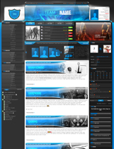 http://www.gamer-templates.de/templates/freedzcpclantemplates/Templatesimage/dzcptemplate12bluesmall.jpg