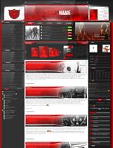 http://www.gamer-templates.de/templates/freedzcpclantemplates/Templatesimage/dzcptemplate12redsmall.jpg