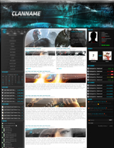 http://www.gamer-templates.de/templates/freedzcpclantemplates/Templatesimage/dzcptemplate13small.jpg