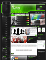 http://www.gamer-templates.de/templates/freedzcpclantemplates/Templatesimage/dzcptemplate6greensmall.jpg