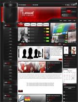 http://www.gamer-templates.de/templates/freedzcpclantemplates/Templatesimage/dzcptemplate6redsmall.jpg